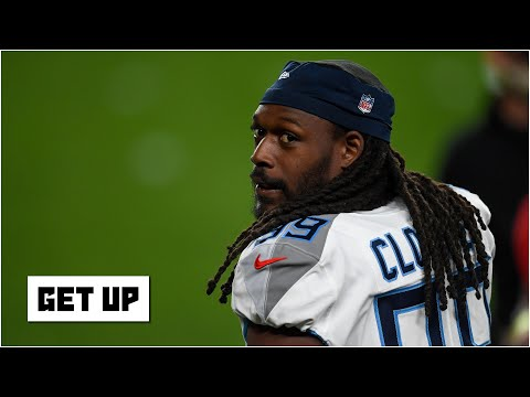 Would Jadeveon Clowney make the Browns a Super Bowl contender?   Get Up