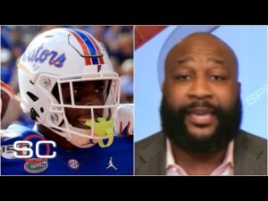 The Falcons drafting Kyle Pitts with the No. 4 overall pick is a 'no-brainer' – Marcus Spears | SC