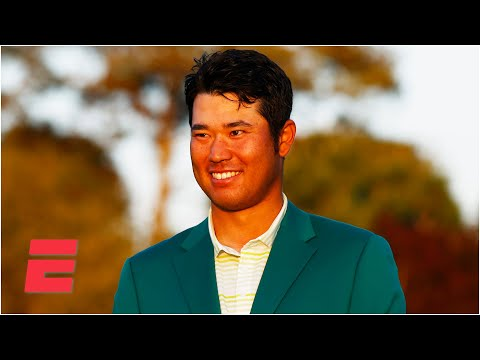 Andy North shares how much this Masters win will mean to Hideki Matsuyama & Japan for years | KJZ