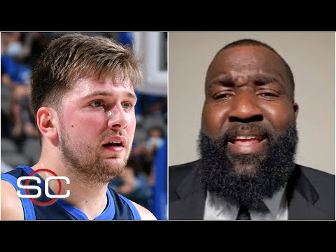 Kendrick Perkins wants Luka Doncic to stop complaining about the play-in tournament | SportsCenter