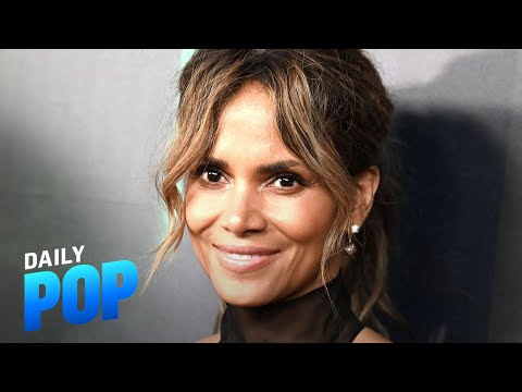 Halle Berry Admits She Trusts Men Too Much | Daily Pop | E! News