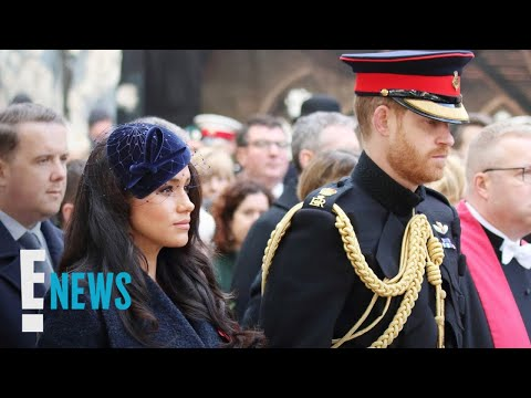 "Meghan Markle ""Wishes"" She Could Attend Prince Philip's Funeral 