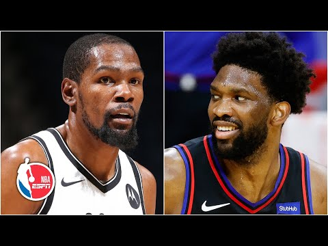 The 76er's Joel Embiid may just be the Nets' kryptonite | NBA on ESPN