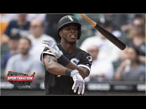 White Sox SS Tim Anderson on SportsNation: Bat flips, staying in Chicago, Jackie Robinson's impact