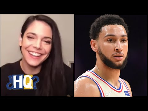 Is Ben Simmons' trash talking bad for the 76ers? | HQ