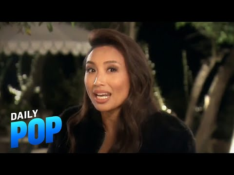 """How Jeannie Mai Learned Her """"Uncle"""" Was Really Her Stepdad! 