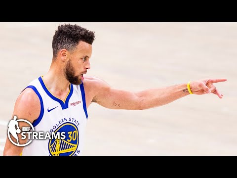 Steph Curry has made it clear he wants to stay with Warriors – Nick Friedell | Hoop Streams