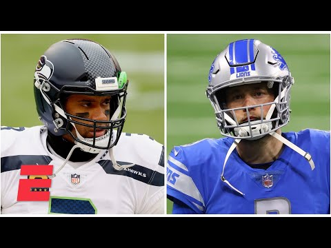 Russell Wilson or Matthew Stafford: Who is under more pressure this season? | KJZ