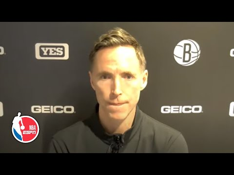 Steve Nash gives an update on Kevin Durant after he exited Heat game 4 minutes in   NBA on ESPN