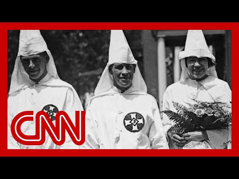 The KKK: Its history and lasting legacy