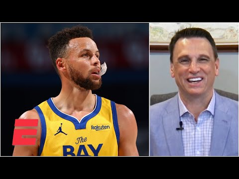 Steph Curry is the greatest shooter of all time – Tim Legler   KJZ
