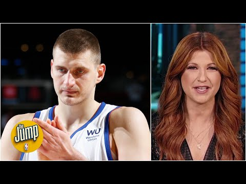 Rachel Nichols on why you can't count the Nuggets out yet   The Jump