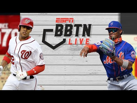 Francisco Lindor signs a massive contract but is he even the best player in the NL East? | BBTN Live