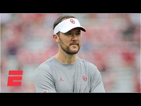 Lincoln Riley talks former players Kyler Murray, Jalen Hurts and Baker Mayfield | KJZ