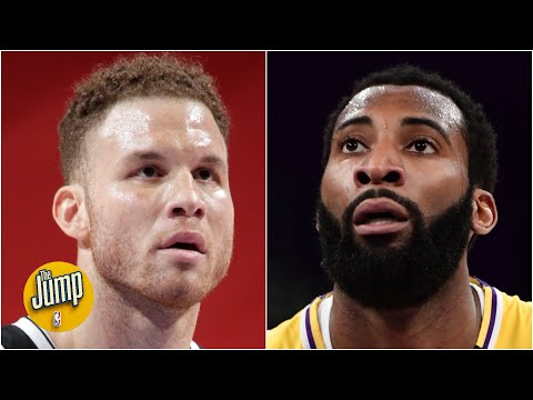 The Lakers and Nets have NBA execs pressing for rule changes, Woj reports | The Jump