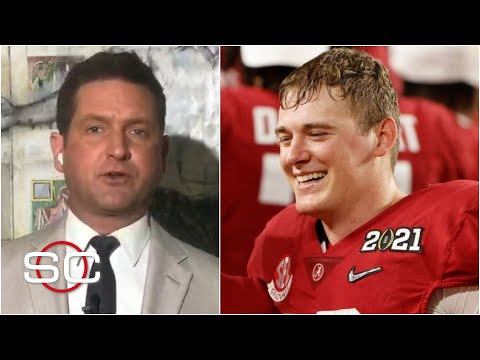 Todd McShay explains why the 49ers could take Mac Jones at No. 3 | 2021 NFL Mock Draft 4.0