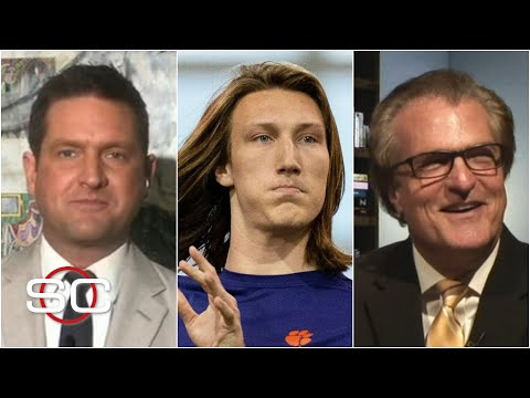 How the Jaguars can help Trevor Lawrence through the draft | Todd McShay Mock Draft 4.0