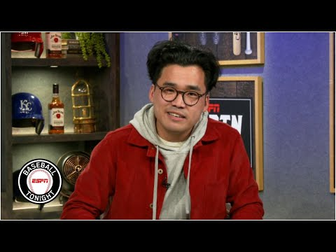 Joon Lee speaks from the heart about his experiences as an Asian American | BBTN Live