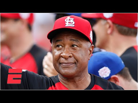 Ozzie Smith on his favorite career moment and how the game of baseball has changed | #Greeny
