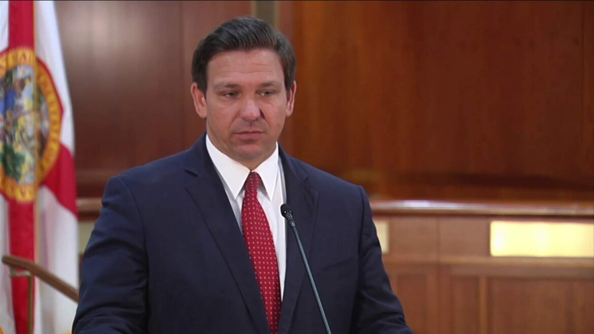 Florida 'anti-riot' bill goes to governor amid racial strife