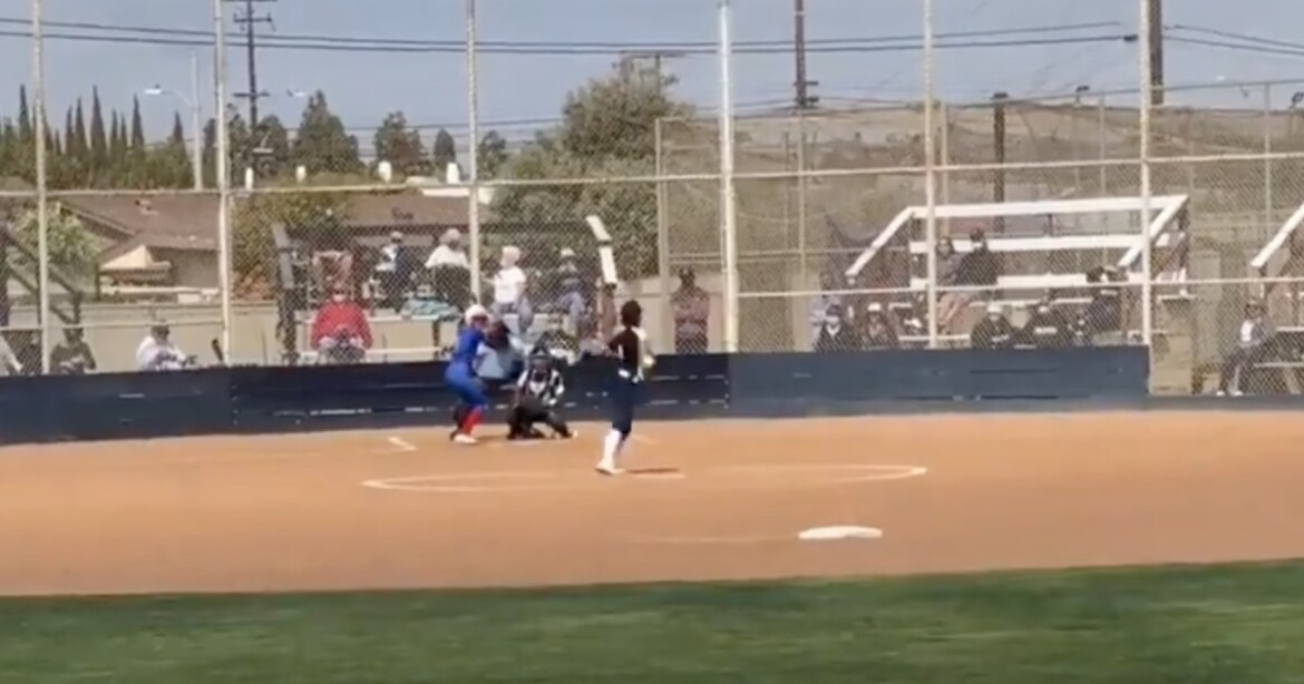 Roundup: Freshman Brynne Nally leads Pacifica to softball upset of No. 1 Los Alamitos