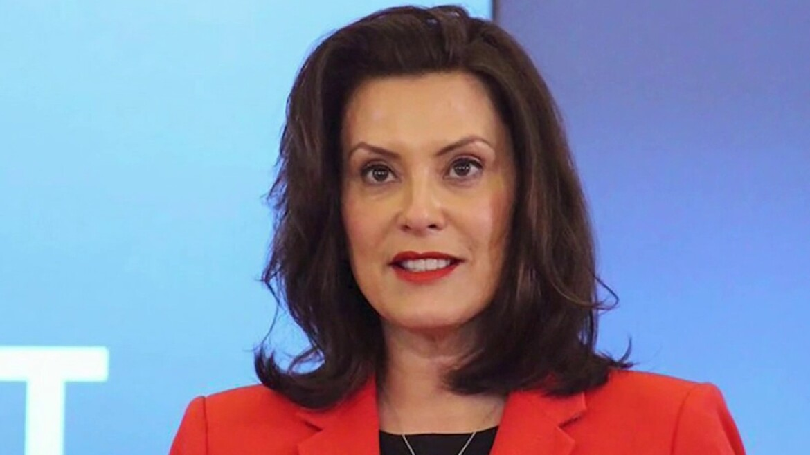 Whitmer faces fresh criticism after visit to Florida revealed