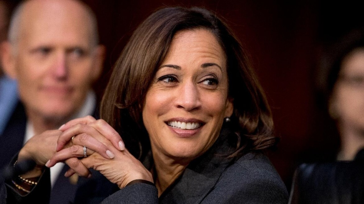 Kamala Harris trip to New Hampshire sparks 2024 White House speculation