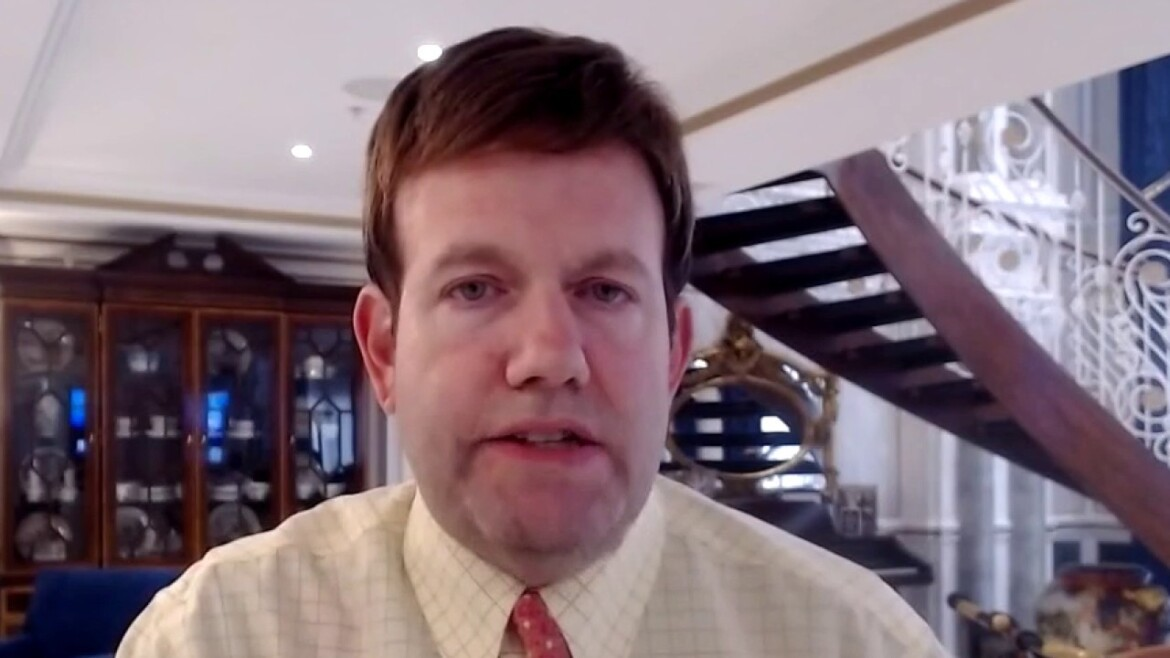 Frank Luntz: 'I don't remember a time in my lifetime when people are more divided than they are right now'