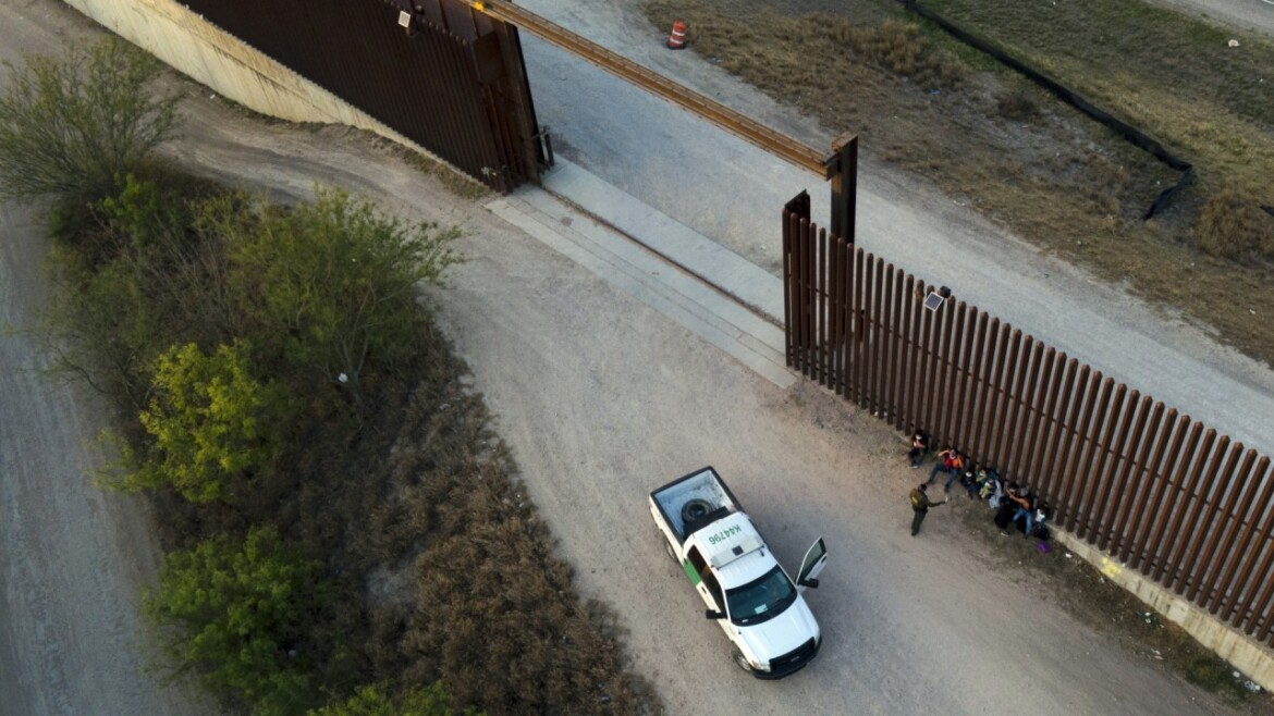 CBP projects 184,000 migrant children will cross border in fiscal year 2021