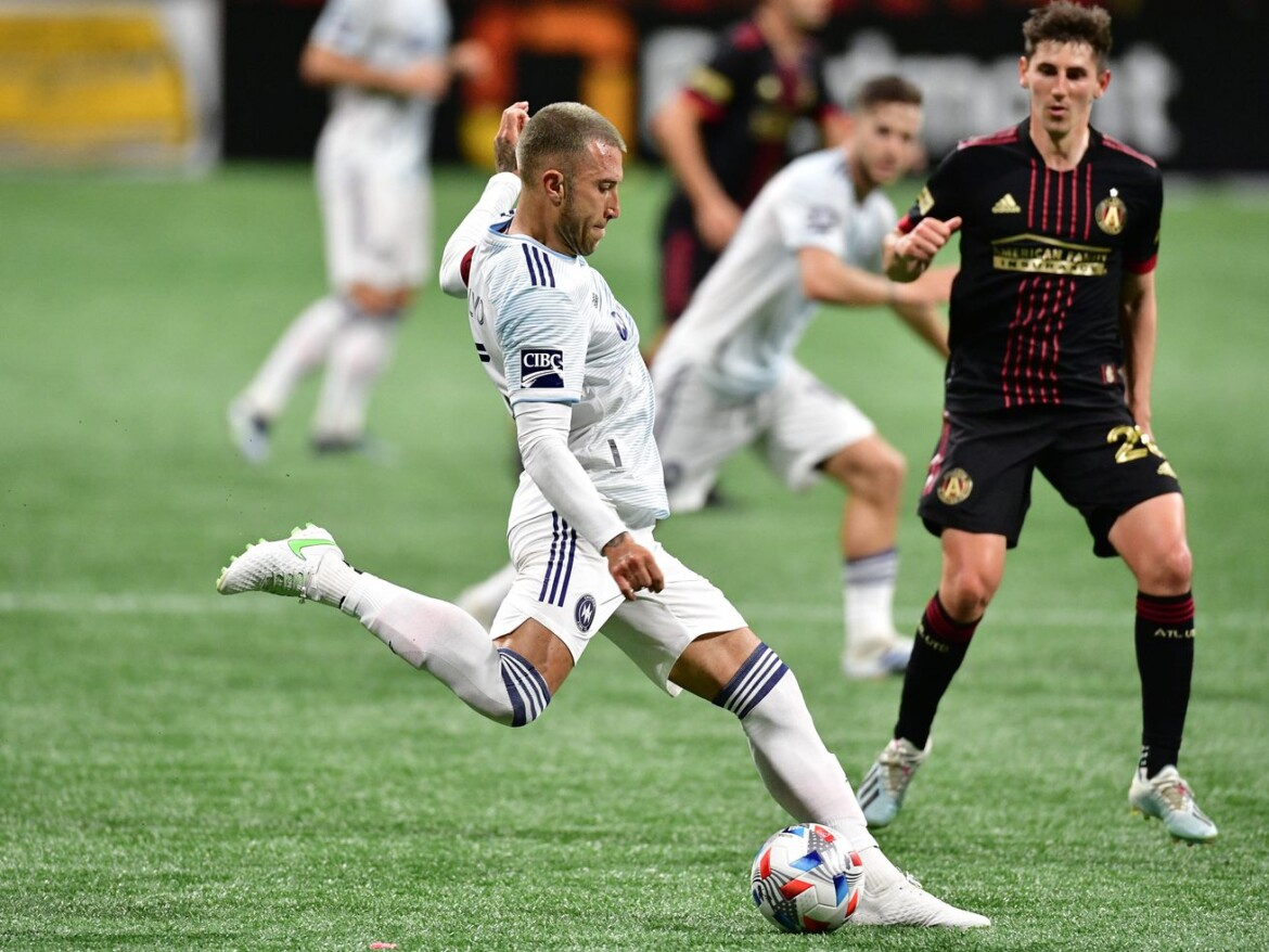 Fire allow critical own goal in loss to Atlanta United