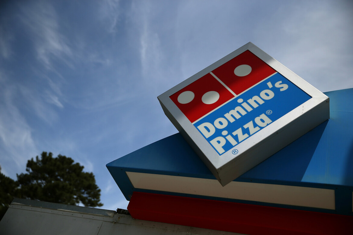 Domino's beats Wall Street estimates as dining restrictions ease