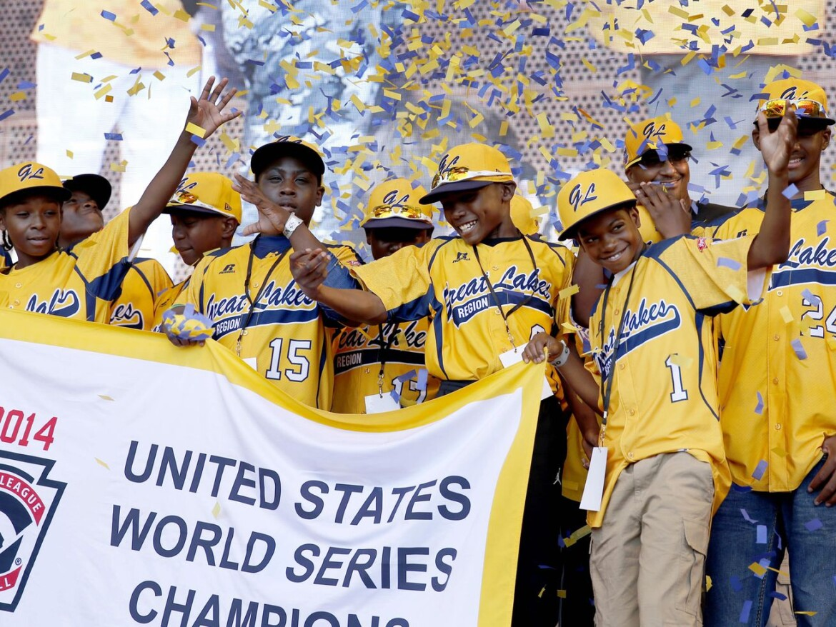 Jackie Robinson West Little League lawsuits resolved