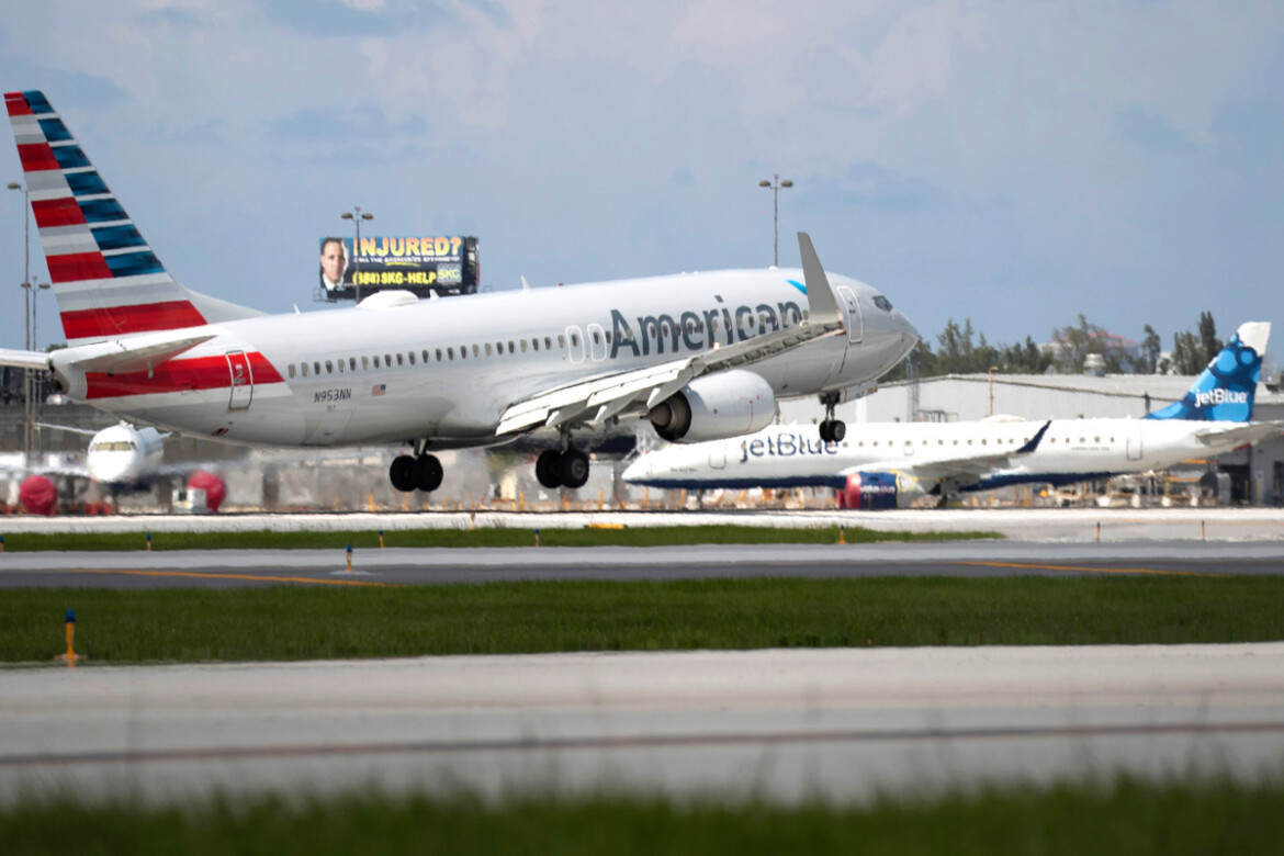 American Airlines, JetBlue add 24 new flights in time for summer