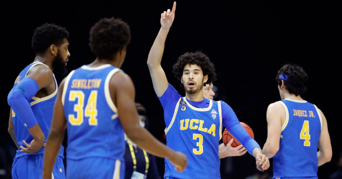 UCLA could run it back for another special season if everyone returns