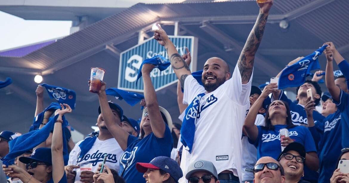 Here's a how-to guide for attending a game at Dodger Stadium