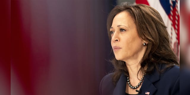 House Republicans demand answers from VP Harris on 'politically motivated' border decision