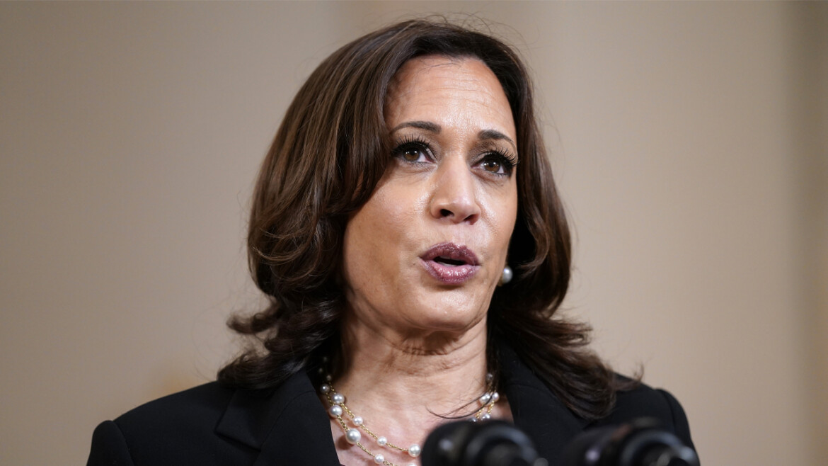 Kamala Harris will be first VP to get wax figure at Madame Tussauds