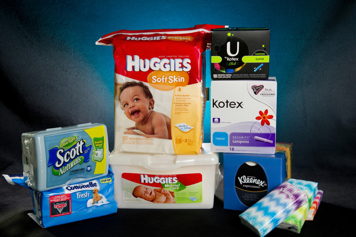 Kimberly-Clark, maker of Kleenex and Cottonelle, raises prices in US, Canada