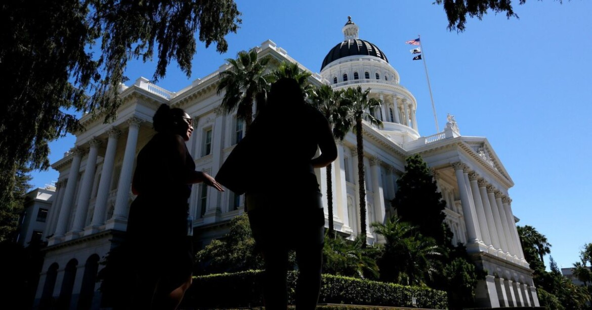 California Senate rejects governor's CHRB appointment, first such move in 20 years