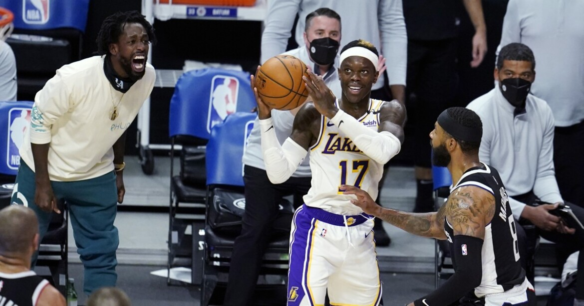 With LeBron James and Anthony Davis out, Lakers know they need to shoot more