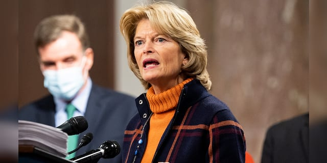 Top pro-Senate GOP PAC endorses Murkowski's 2022 reelection bid
