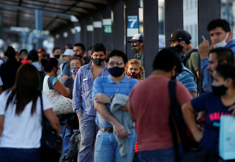 Economy in focus, Argentina's pandemic strategy shifts for second wave