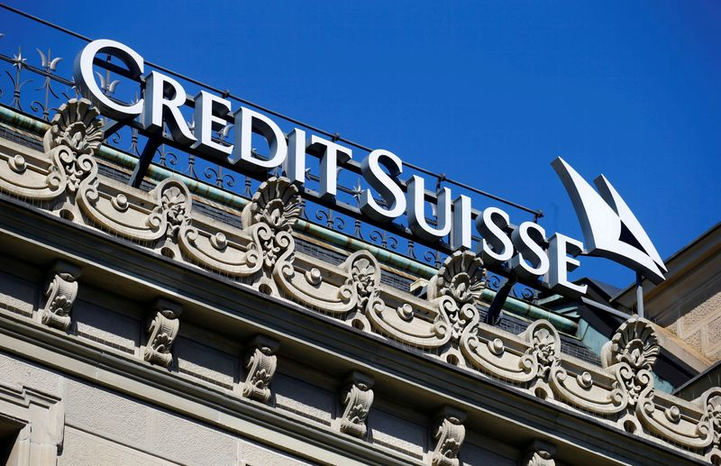 Credit Suisse can weather Archegos fallout, says IMF mission chief