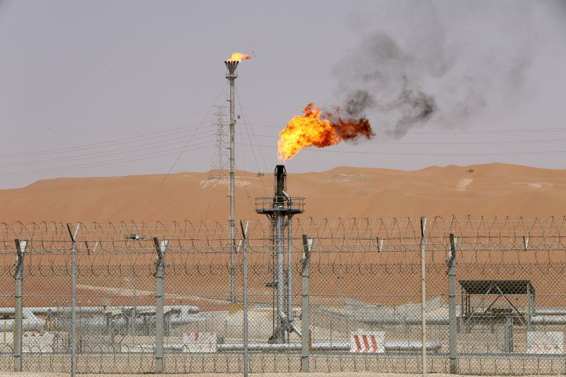Analysis: Saudi $7 trillion investment goal puts spotlight on oil prices