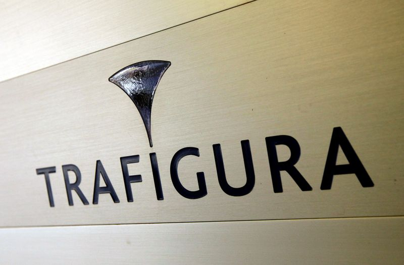 Commodities trader Trafigura launches carbon trading desk