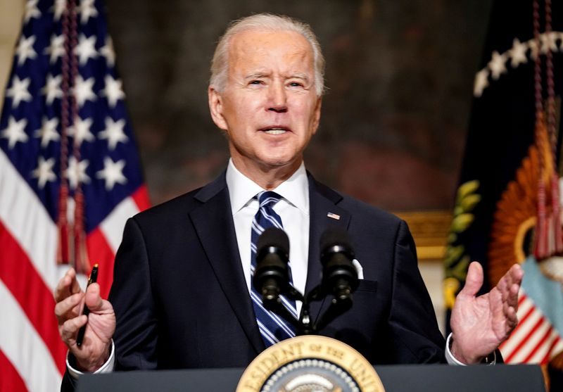 Seven takeaways from Biden's budget proposal: defense, immigration, climate