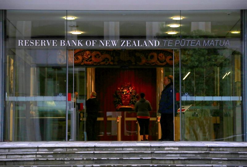 NZ's cenbank to stand pat as it assesses travel resumption, property curbs