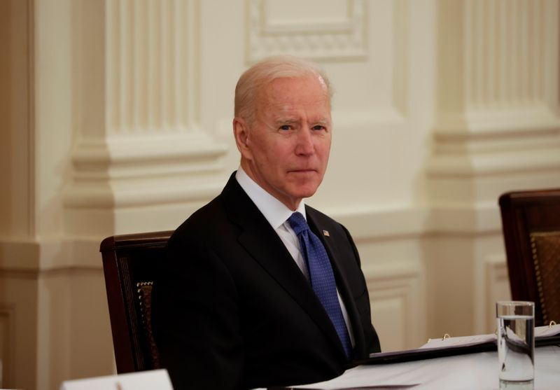 Biden faces growing Republican skepticism over infrastructure plan