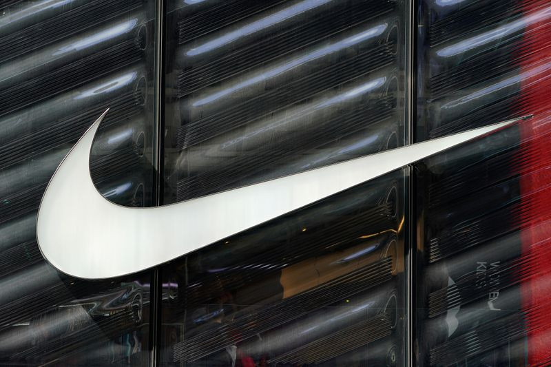 Nike to clean up used, returned sneakers and put them back on shelves