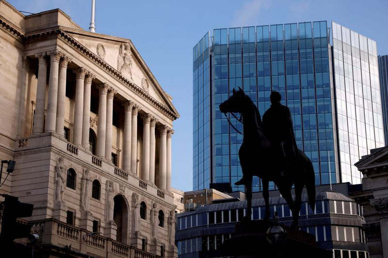 BoE's Tenreyro says removing policy support too early could be costly